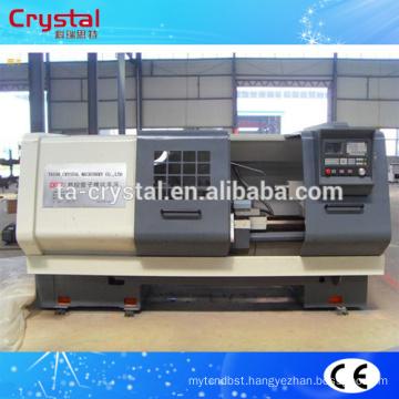 Automatic oil pipe threading lathe machine tool equipment QK1327