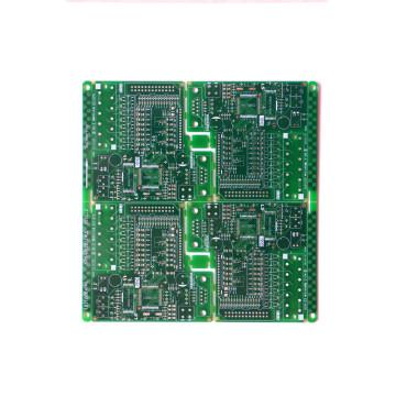 PCB усилителя мощности