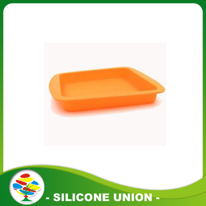 silicone pet basin