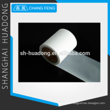 100% pure unoriented ptfe film