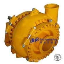 Wear Resistant Dredge Gravel Pump Manufacturer