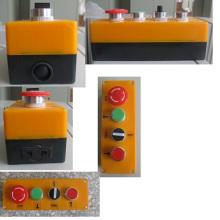 Aufzug Teile heben Teile--Kunststoff Inspektion Box