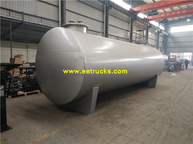 Alcohol Storage Tanks
