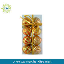 Hot Sale 8pc Christmas Ball