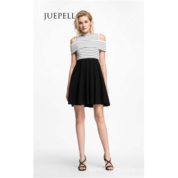 Stripe Jessery Women Dress
