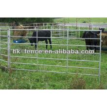 Panneaux de chevaux corral de bétail de l'Australie rural (fournisseurs / exportateurs)