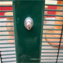 Neue Produkte 76,2 mm x 12,7 mm Mesh Anti-Climb 358 Zaun für Gefängnis