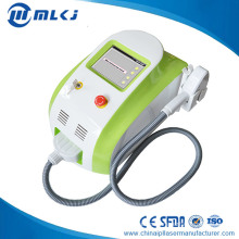 2017 nueva máquina 3 Wavelength 755nm 1064nm 808nm Laser Depilator