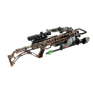 EXCALIBUR - CROSSBOW MICRO SUPPRESSOR