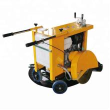 A circular manual da tubulação de aço considerou a máquina de corte FQY-S400