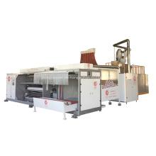 Automatische Gießfolienmaschine mit Temperaturregelung
