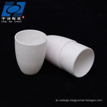 white resistance insulators ceramic