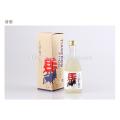 Export Japanese daiginjo, Chinese sake wine
