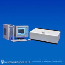 (UV-2100) Spectrophotometer UV / Vis dobro do feixe