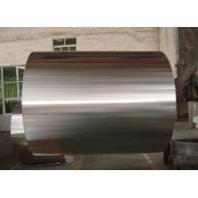 Hot mergulhou bobina de aço galvanizado (DC53D + Z, St05Z, DC53D + ZF)