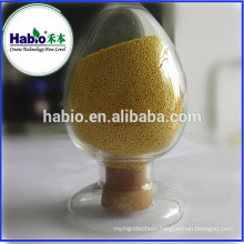 Beta glucanase enzyme for animal feed