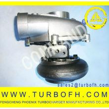 24100-1460C hino Turbolader rhc7a