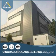 Manufactuer Construction light steel workshop
