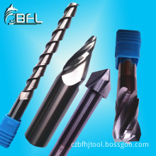 Bfl-Cutting Tool for Metal Milling/Lathe Carbide Milling Tool Cutter