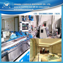 Artificial Marble Stone Profile Making Machine with High Quality