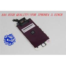 """Alta qualidade para apple iphone 4 """"lcd original do telefone móvel lcd"""