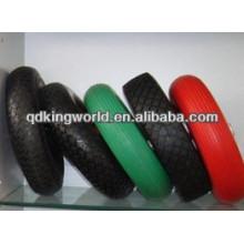 wheel barrow tire350-6
