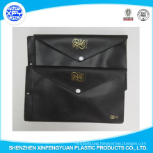 Factory Direct Sale of Black Environmental Protection EVA Plastic Bags