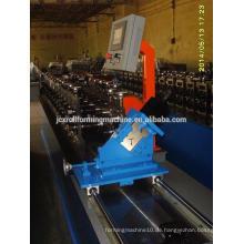 Leichte Kielrollenformmaschine mit preiswertem Preis