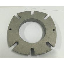El OEM de aluminio a presión la fundición para el secador de la lavadora parte Al380