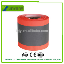 Oxford high visibility reflective safety tape for warning