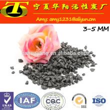 Matériau réfractaire et abrasif BFA brun alumine fusionnée