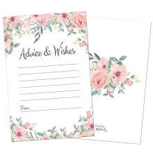 Impresión personalizada de felicitación de cumpleaños personalizada tarjetas de agradecimiento