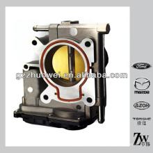 Corpo, acelerador, corpo do acelerador para Mazda6 L3R4-13-640