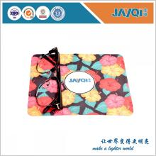 Eye Glass Cleaning Cloth Microfiber Material