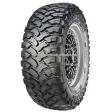 China alta qualidade comforse marca suv pneu todo terreno pneu LT285 / 75r16