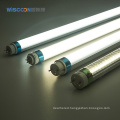5 years guarantee flicker-free T5 T8 LED tube with RG0 and LM80 test