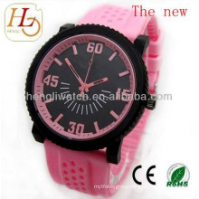 Hot Fashion Silicone Watch, Best Quality Watch 15063