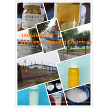Agent de fixation sans formaldéhyde Rg-580t