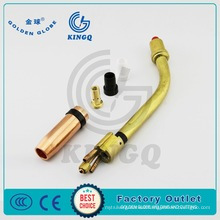 Advanced Technology of Binzel 501d MIG Arc Welding Torch Products