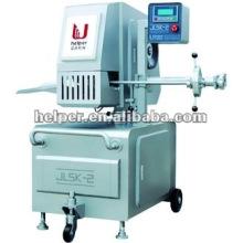 Máquina de trituração dupla de alumínio