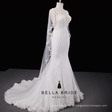 d1e42ec45f451 أنيقة حورية البحر فساتين الزفاف الصين الراقية الزفاف ثوب الزفاف فستان  العروس للبيع