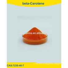 Beta-carotène (CAS: 7235-40-7) avec GMP / COS / KOSHER / HALAL