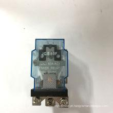 Relé de Potência Eletromagnética Jqx-60f / Relé de Montagem