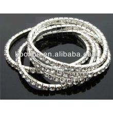 Bracelet de mode Bracelet de mariage Bracelet de mariage Bracelet de mariée