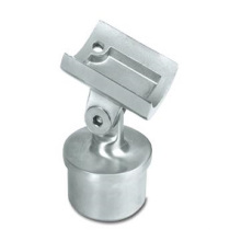 Stainless Steel Precision Investment Casting Articulated Ring Saddle (Handrail Fitting)