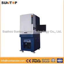 Máquina de impressão a laser do aço inoxidável / máquina do laser da impressão do metal