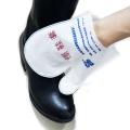 Couvre-chaussures propre de haute qualité faisant des équipements de machine à broder