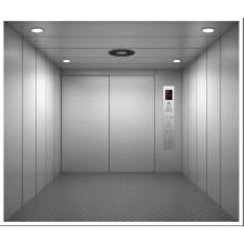 Ascenseur de fret avec ascenseur de marchandises de bonne qualité