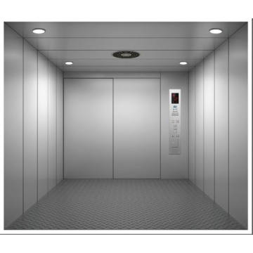 Elevador de carga com elevador de mercadorias de boa qualidade