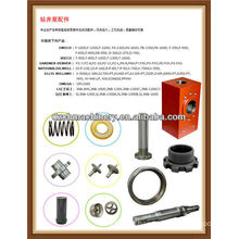 High standard mud pump and parts